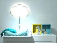 Neat Chambre denfant Marchepied Blanc//bleu