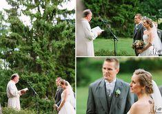 Villa Haikko Wedding - Maria Hedengren 0040 Summer Wedding, Wedding Day, Green Park, Documentary Photography, Outdoor Ceremony, Wedding Dress Styles, Rose Petals, Wedding Pictures, Mother Of The Bride