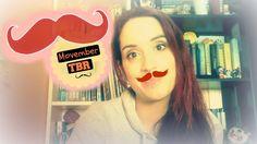 #Movember | November TBR: leituras e #allaboutgaiman project