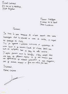 500 Echantillon De Lettre Ideas Letter Templates Cover Letter For Resume Party Invite Template