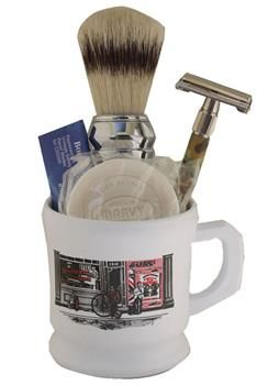 Choose Your Razor. Shaving Razors all types and styles.  Razor blades and barber shaving supplies