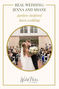 Read the interview with Jenna   Shane and Barn of Chapel Hill about their barn wedding. Jenna shares one of the things she wishes they would have done before the wedding. Browse through their beautiful wedding gallery and take inspiration for your wedding from their elegant floral designs. Early Spring Wedding, Flora Farms, Preparing For Marriage, First Dance Songs, Chapel Hill, Wedding Gallery, Floral Designs, On Your Wedding Day, Farm Wedding