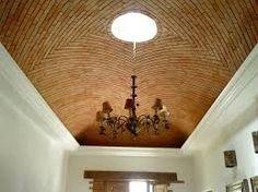 Resultado de imagen para imagenes techos de ladrillo