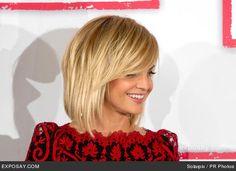 Mena Suvari - Hair