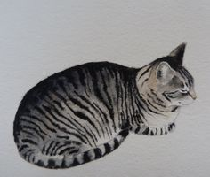 Cat 1 par kaymcdonagh sur Etsy, $35.00