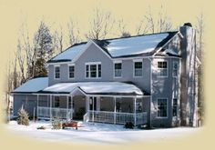 Bedford By Westchester Modular Homes Two Story Floorplan Second