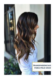 Balayage hair, hair styles y brunette hair. Dark Hair With Caramel Highlights, Hair Day, New Hair, Men's Hair, Balayage Brunette, Dark Brunette, Bayalage, Hair Color Brunette, Long Layered Hair