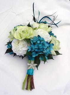 greenery bouquet - Google Search