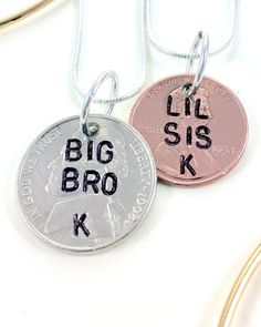 Big Brother Little Sister Set Gift For Birthday
