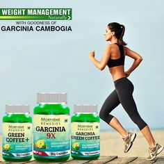 Amazing Weight Management Products