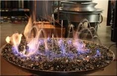 fire and water features - Google Search