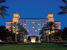 Ritz-Carlton Orlando, Grande Lakes