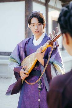 nam joo hyuk - scarlet heart