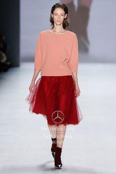 Mercedes-Benz Fashion Week Berlin – Focus On Fashion MINX BY EVA LUTZ A/W 2015
