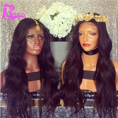 Wet And Wavy Full Lace Wigs With Baby Hair Brazilian Virgin Full Lace Human Hair Wigs For Black Women Glueless Lace Front Wigs //Price: $US $67.67 & FREE Shipping //   http://humanhairemporium.com/products/wet-and-wavy-full-lace-wigs-with-baby-hair-brazilian-virgin-full-lace-human-hair-wigs-for-black-women-glueless-lace-front-wigs/  #wigs