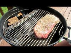 The Wolfe Pit turns a simple and basic store bought corned beef brisket into the best smokey pastrami you'll ever eat. Grilling Recipes, Beef Recipes, How To Make Pastrami, Homemade Pastrami, Corned Beef Brisket, Canning Recipes, The Cure, Bbq, Frozen