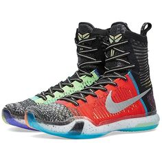 7c96d4199 Amazon  Nike Kobe 10 Elite SE  What The Kobe  -815810-900