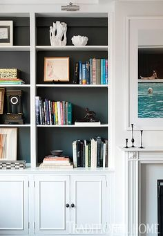 Painting Ideas: Refresh your home with just one can of paint!
