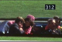 John F Kennedy Assassination- 11/22/1963