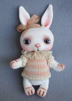 Julie - Porcelain ball jointed doll BJD