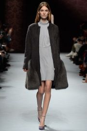 Nina Ricci Fall 2014 RTW - Review - Fashion Week - Runway, Fashion Shows and Collections - Vogue