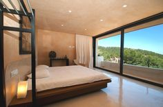 Luxury villa in the exclusive Cap Martinet, Ibiza