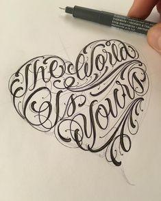 New Tattoo Fonts Cursive Initials Ideas Tattoo Lettering Styles, Tattoo Fonts Cursive, Chicano Lettering, Hand Lettering Fonts, Tattoo Design Drawings, Tattoo Script, Graffiti Lettering, Sketch Tattoo, Chicanas Tattoo