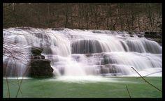 High Falls located in Geraldine,Alabama