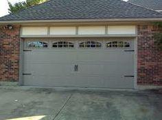 large garage doors - Google Search