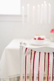 Berry Inspired Photo Shoot from Ruth Eileen Photography | Style Me Pretty