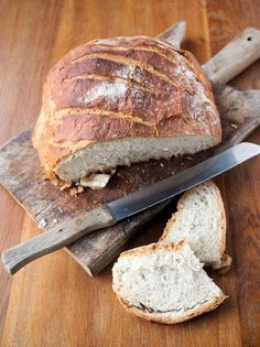 Stottie cake bread recipe