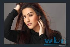Shilpa Shinde Indian TV and Marathi Movie Actress Wallpaper (Poster)