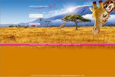 Decorado Kilimanjaro en vente-privee.com