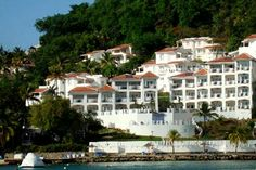 Nice image of Windjammer Landing Hibiscus Suites Real Family, Best Resorts, Traveling With Baby, Critic, Infants, Hibiscus, Family Travel, Landing, Villa
