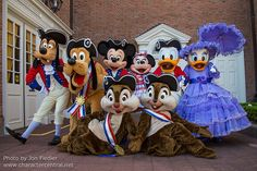 DDE May 2013 - Welcome to Walt Disney World Event by PeterPanFan, via Flickr