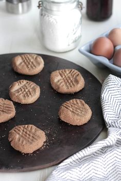 Converting a Recipe be Gluten-Free and Gluten-Free Gingersnaps from @LiveSimply
