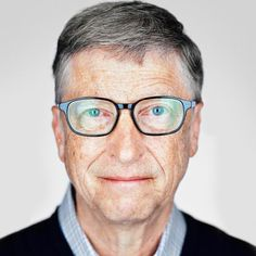 Bill Gates - Billionaires, Forbes Powerful People, Richest In Tech, The Richest Person In Every State, The Richest Person In America's 50 Largest Cities Vaccines And Autism, Ugly Americans, Jerry Jones, Seattle, Richest In The World, People Icon, Being Good, Bill Gates, Co Founder