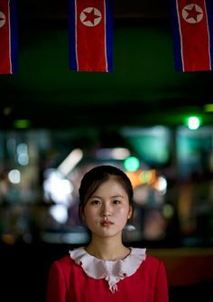 DPRK by Eric Lafforgue