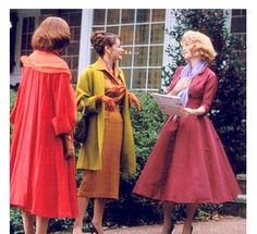 Far From Heaven Costume Designer: Sandy Powell
