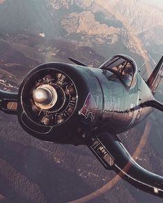 Anything that flies Ww2 Fighter Planes, Airplane Fighter, Fighter Pilot, Fighter Jets, Ww2 Aircraft, Military Aircraft, War Thunder, Vintage Airplanes, Nose Art