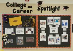 College and Career Readiness - Savvy School Counselor