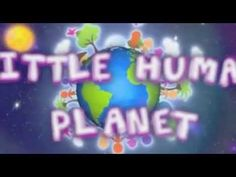 Little Human Planet theme song - cbeebies Religious Education, Theme Song, Young People, Geography, Planets, Families, Songs, History, Youtube