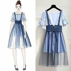 korean fashion ideas 788 - Fashion New Trends Ulzzang Fashion, Asian Fashion, Look Fashion, Fashion Art, Girl Fashion, Fashion Ideas, Street Fashion, Fashion Women, Fashion Inspiration