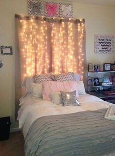 Teen Girl Bedrooms - The whip smart cool teen room ideas. Thirsty for more super teen room styling ideas please visit the image to read the pin suggestion 9883401561 immediately Teenage Girl Bedroom Designs, Teenage Girl Bedrooms, Girls Bedroom, Teen Rooms, Childs Bedroom, Pink Bedrooms, Coastal Bedrooms, Woman Bedroom, Girl Rooms