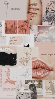 Read Collage Aesthetic from the story 𝐀𝐞𝐬𝐭𝐡𝐞𝐭𝐢𝐜 ⸙[✨] ✓ by naticaro__ (W A R) with reads.