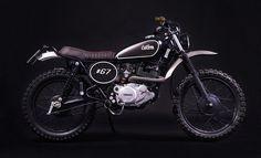 Cafe Racer Dreams SR250 #67 - the Bike Shed