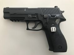 Sig Sauer p226 Mk25 9mm