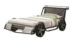 Racing Car Bed  http://www.bestdealstoys.com/racing-car-bed/
