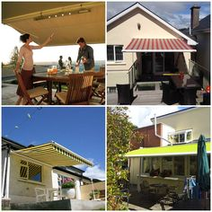 Garden Awning, Color Shades, Be Yourself Quotes, Blinds, Colours, Space, Quotation, Summer Days, Dublin