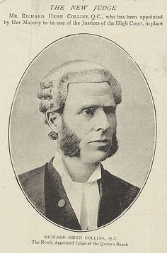 Richard Henn Collins - Wikipedia